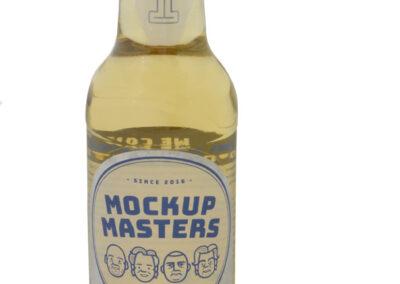 Brandvisid mockup masters beer